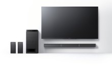 Sony introduceert volledig nieuw Home Cinema-assortiment
