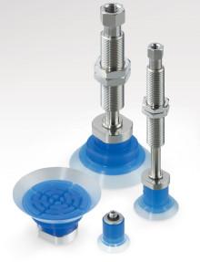 SMC:s sugkopp ZP3P speciellt anpassad för tunnfilm och livsmedelsindustri