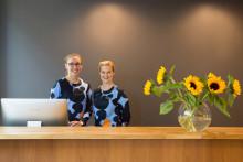 Helsinki-hotellet F6 har endelig åpnet dørene