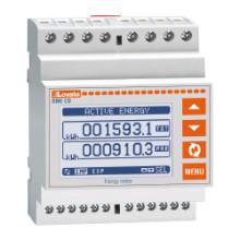 Smart lösning för energiövervakning