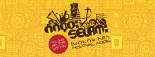 Selam Festival Addis 2015 17-18 januari, Tropical Garden  Addis Abeba, Etiopien