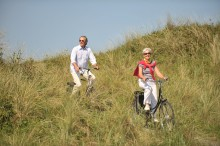 Bærekraftig reising i Tyskland