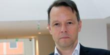 Klas Wahlström tf personaldirektör på Praktikertjänst