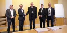 Veolia övertar Sandviks verksamhet för maskin- och plåtbearbetning i Sandviken