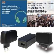 2018 Autumn Electronics Show, Electronic Components and Production Technology Exhibition is on display GOE electronic product recommendation