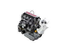 Yanmar Showcases its Comprehensive Diesel and Gas Engine Line-up at BAUMA 2019
