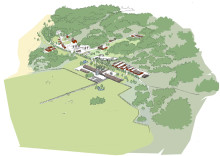 PRESSINBJUDAN: SLU bygger nytt forskningscentrum för lantbrukets djur