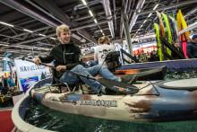 Pressinbjudan till Sveriges största sportfiskemässa