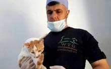 Pressemitteilung | Erste Hilfe für Aleppos Tiere: Syrischer Tierarzt leistet Grundversorgung im Auftrag der Welttierschutzgesellschaft