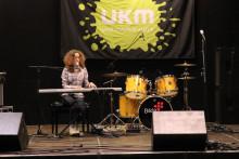 Stor bredd på ungdomsfestivalen UKM på lördag