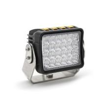 Hella presenterar marknadens kraftfullaste LED arbetsbelysning