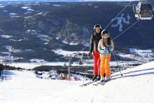 Hafjell på vej til at blive Skandinaviens familiefavorit
