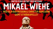 Turnéavslutning i Malmö för Mikael Wiehe