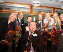 Nu startar äntligen 2010 års omgång av Årets Affärsnätverkare!