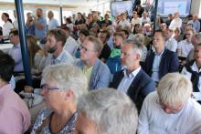 Sverige laddar för batteriproduktion i världsklass