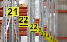 Morgongåva Företagspark utökar och Logistic Contractor bygger 38 000 kvm distributionsanläggning för Apotea.se