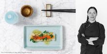 Sofia B. Olsson tar över som Head Chef på restaurang vRÅ när Frida Ronge går vidare mot nya utmaningar