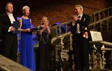 KSLA har utsett 2018 års pris- och belöningsmottagare