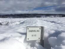 Energimarkedene sett fra Trøndelag (uke 18)