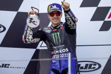ロードレース世界選手権 MotoGP(モトGP) Rd.09 7月7日 ドイツ