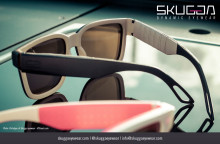 Top Notch Design & Engineering turns to Kickstarter with Dynamic Sunglasses