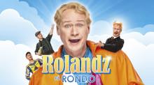 Robert Gustafsson flyttar in på Rondo i höst med ny krogshow