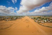 Somalia: Flyktingar som pressas att lämna flyktinglägret Dadaab återvänder till vidriga förhållanden