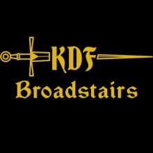 KDF (Art of Combat) Broadstairs - Medieval Martial Arts comes to Thanet