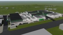 Schneider Electricin tehdasvalmisteiset datakeskuskontit auttavat Green Mountainia kasvattamaan colocation-palveluiden kapasiteettia Norjassa