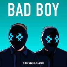 """Succéduon Tungevaag & Raaban släpper singeln """"Bad Boy"""""""