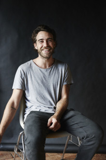 "​Matt Corby släpper nytt album - ""Rainbow Valley"" ute 2 november"