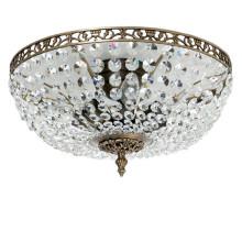 Ytterligare 100 kristallkronor till Grand Hôtel från Krebs
