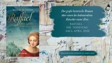 500. Todestag von Raffael - ein farbenprächtiges Renaissance-Epos