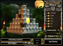 The Lost Pyramid slot