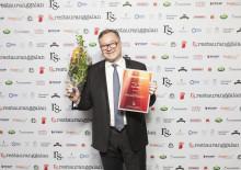 Gastronomin i Göteborg stort prisad på gala