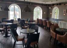 Café Oscar i Lindesberg blir kulturpub på söndagar