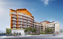 Nu drar jubileumssatsningen BoStad2021 igång – Stena Fastigheter börjar bygga på Fyrklöversgatan