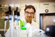 Migrationsverket vill utvisa KI-doktoranden Muhammad Irfan på grund av att han gjorde en del av sin forskning i USA – nu ska hans fall prövas i högsta instans