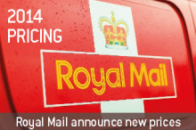 Neopost inform businesses on how they can benefit from Royal Mail's new postage tariff