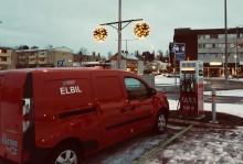 CLEVER och Degerfors Energi erbjuder laddning för elbilar