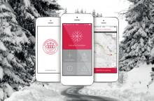 Svenska Snöräddare app