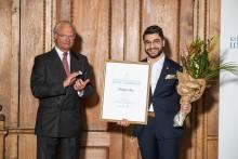 Av hundratals nomineringar: De kan bli årets Kompassrosstipendiater