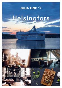 Pressresa Helsingfors