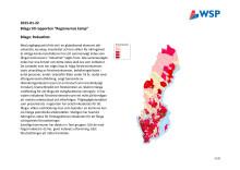 Bilaga till rapporten Regionernas Kamp