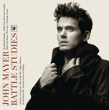 Albumaktuella John Mayer besöker Skavlan