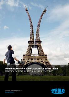 Tyrolit premium cerabond system