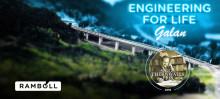 Pressinbjudan: Var med när Sveriges största byggpris delas ut
