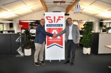 TEC og SIF Gruppen indgår partneraftale