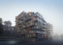 Tobin Properties väljer Utopia Arkitekter till Tollare