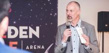 Silicon Valley blir nästa anhalt för Per-Arne Lundberg